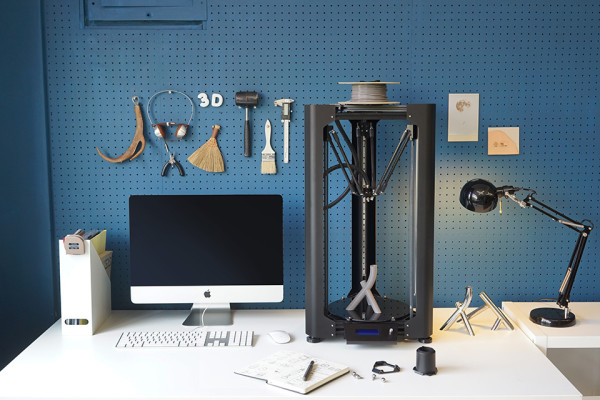 ATOM 3D 印表機